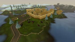 Fremennik Isles
