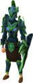Guthix armour set (sk) equipped.png