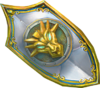 RuneFest 2017 Shield detail