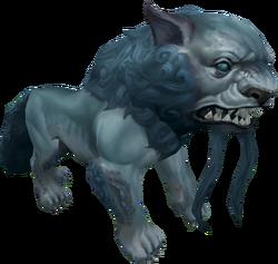 RuneFest Foo Lion (pet)