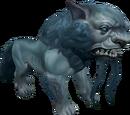 RuneFest Foo Lion