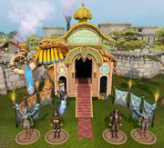 Solomon's General Store exterior