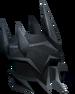 Torva full helm detail