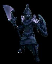 Akh guerreiro imperial