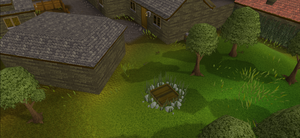 Draynor sewers old