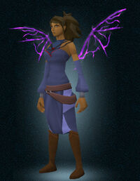 Ethereal wings update image