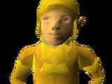 Golden Gnome (Super September)