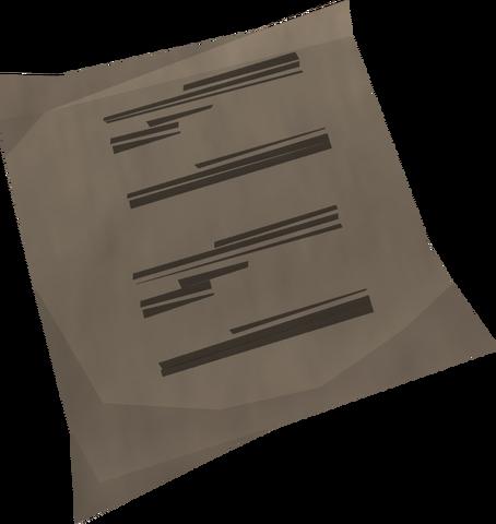 File:Handwritten message detail.png