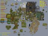 Upcoming updates/Mining and Smithing rework