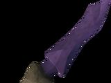 Novite dagger