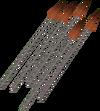 Royal bolts detail
