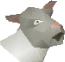 Sheep chathead old