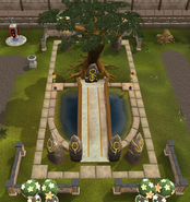 Woodcutting plot Tier 7