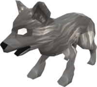 200px-Juvenile wolf