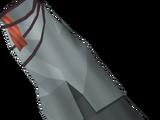 Citharede robe bottom
