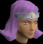 Death tiara chathead