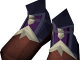 Dragonbone mage boots