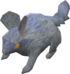 Giant chinchompa