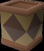 Hunter kit detail