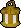 Lit bug lantern
