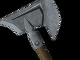 Machado de aço