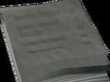 Portal notes