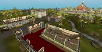 Rebuilding Edgeville