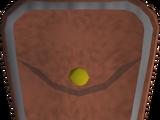 Small rune pouch