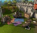 Treasure Trails Reward Shop