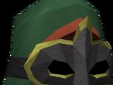 Trickster helm