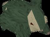Viridian skillchompa (Hunter)
