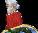 Wreath Shield