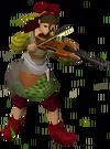 Yanille musician