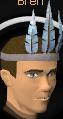 Chompy bird hat (ogre woodsman) chathead
