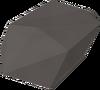 Crystal seed detail