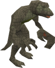 Dagannoth Rex old
