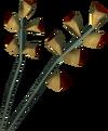 Duskweed (Sinkholes) detail