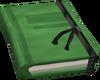Firemaking journal compilation (4) detail