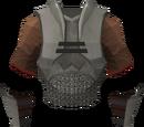 Iron chainbody