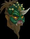 Mask of Gloom chathead