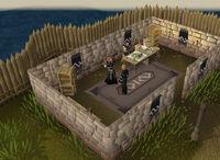 RS conquest facebook hint