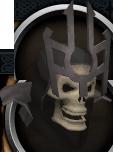 Unholy cursebearer chathead