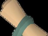 Adamant sword design