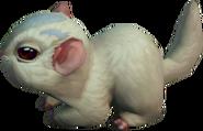 Baby chinchompa (NPC)