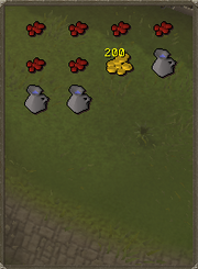 Clue items for day 3