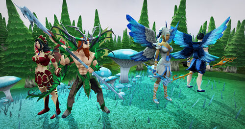 Fae Weapons news image