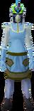 Full slayer helmet (cf) (green) equipped.png