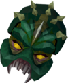 Mask of Gloom detail