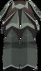 Pernas de kratonita detalhe