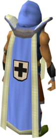 Retro defence cape (t) equipped